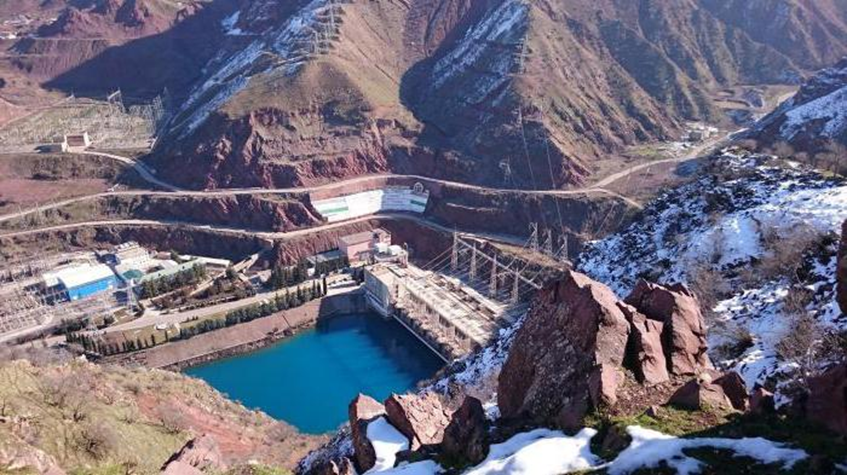 Penalty introduced in Tajikistan for non-observance of safety requirements at hydropower facilities
