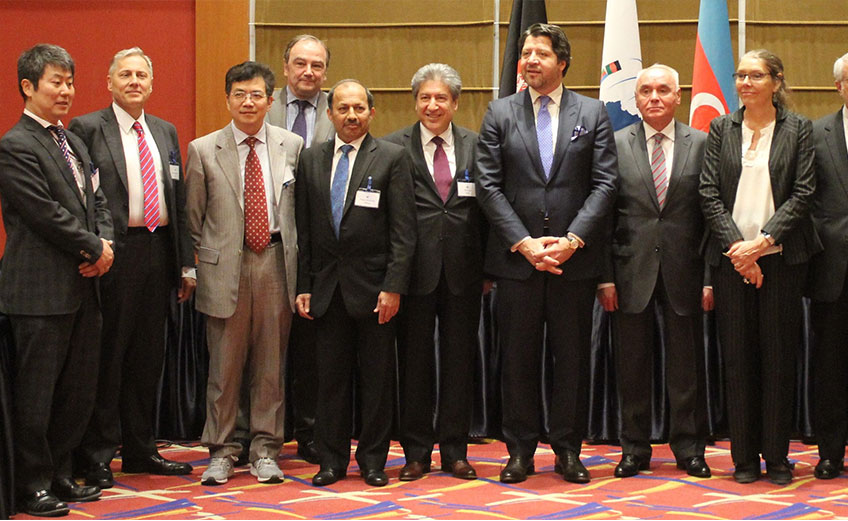 "Tajikistan delegation took part at the 7th Ministerial Conference of the ""Heart of Asia- Istanbul process"""
