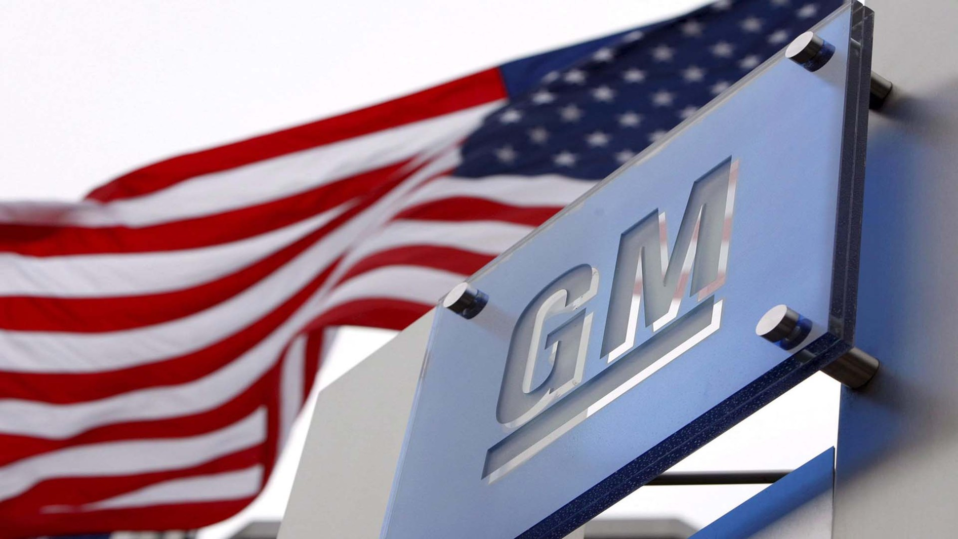 GM spent $10B on stock buybacks, then cut jobs to save $4.5B